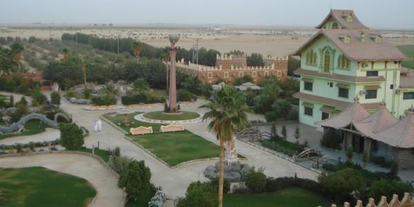 لجنة المناصحة في وزارة الداخلية يزورن متحف الصادرية الأثري